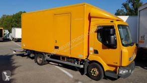 Camion fourgon polyfond Renault Midlum 180.08