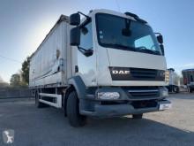Camión tautliner (lonas correderas) DAF LF 280