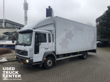 Camión furgón Volvo FL6