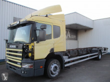 Camión Scania D chasis usado