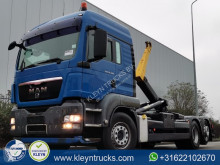 Camion MAN 26.480 polybenne occasion