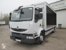 Camión furgón transporte de bebidas Renault Midlum 180