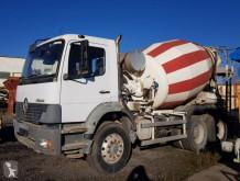 Camión hormigón Mercedes Atego 2628