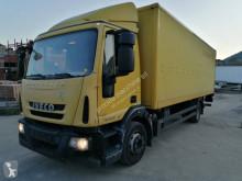 Camión furgón Iveco Eurocargo 120 E 28