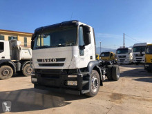 Camion scarrabile Iveco Stralis AD 190 S 31