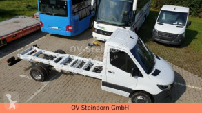 Furgoneta furgoneta chasis cabina Mercedes Marco Polo 2 x Sprinter III Pritsche RWD/AWD 519 CDI RWD L3