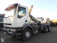 Camion multiplu Renault Kerax 300