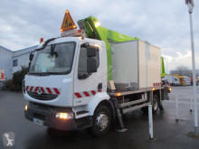 Camion nacelle Renault Midlum 220.16 DXI