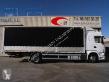Scania G 280 truck used tautliner