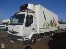Renault Midlum 220 DXI truck used mono temperature refrigerated