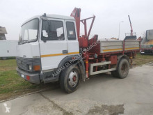 Camion Iveco 135.17 tri-benne occasion