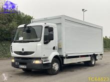 Camion Renault Midlum 180.14 fourgon occasion