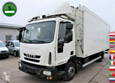 Iveco ML 120 EL 22 / P S CARRIER SUPRA 850 KLIMA M112 truck used refrigerated