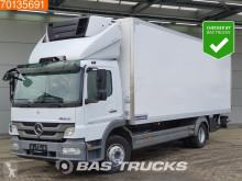 Mercedes mono temperature refrigerated truck Atego 1522