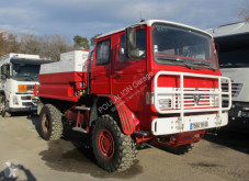 Renault Gamme M 180 truck used fire