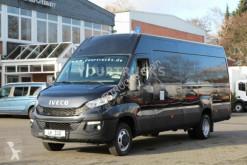 Iveco Daily 50C150 Kasten Maxi/Klima/Navi truck used box