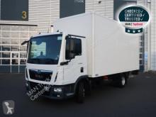 Teherautó MAN TGL 8.190 4X2 BL használt furgon