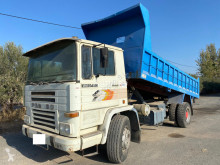 Pegaso 1223.20 truck used tipper