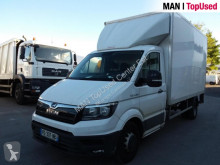 Camión MAN TGE 5.180 4X2 SB chasis usado