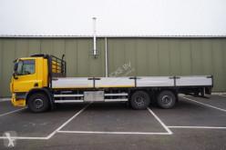 DAF plató teherautó CF75