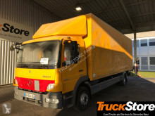 Camion Mercedes Atego 1218NL fourgon occasion