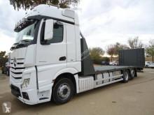 MAN heavy equipment transport used