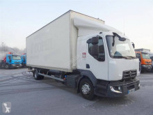 Camion Renault Gamme D 250.16 DTI 8 transport containere second-hand