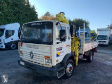 Renault truck used dropside