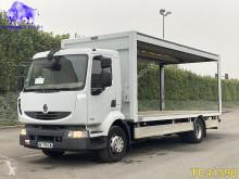 Camión furgón Renault Midlum 180.14