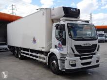 Camión frigorífico Iveco Stralis AD 260 S 33