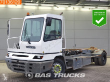 Terberg YT 222 tractor unit used low bed