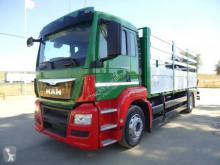 MAN TGM 18.290 truck used flatbed