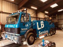 Mercedes tow truck 2629