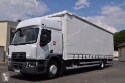 Camión lonas deslizantes (PLFD) Renault Gamme D WIDE 320.19 DXI
