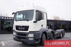Camión chasis MAN TGS 35.320