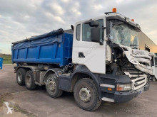 Scania tipper truck R 380