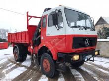 Camión volquete Mercedes SK