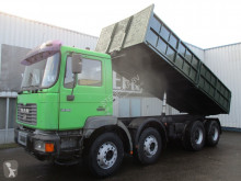 MAN 32.364 truck used tipper
