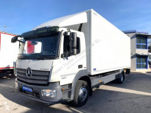 Camion fourgon Mercedes Atego 1527 L