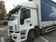 Camión lona Iveco Eurocargo EUROCARGO ML160E28 A.D.R.