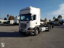 Camión chasis Scania R 450