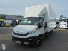 Camión furgón Iveco 70C18
