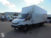 Iveco 70C18 truck used flatbed