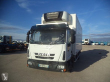 Iveco ML100E18/P truck used refrigerated