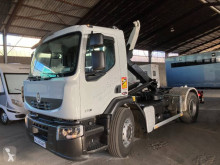 Renault hook arm system truck Premium 270 DXI