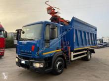 Camión volquete benne à ferraille Iveco Eurocargo ML 150 E 22