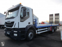 Porte engins Iveco Stralis AD 260 S 33 Y/FS-CM