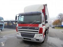 Camión lonas deslizantes (PLFD) DAF CF