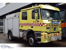 Camión bomberos Mercedes Actros 1835