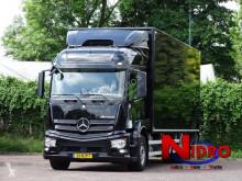 Camión furgón Mercedes Actros